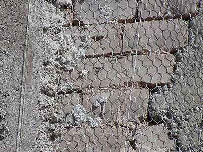 Galvanized Wire Lath | Stucco Mesh For Holding Plaster And Cement